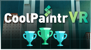 CoolPaintr VR  : Deluxe Edition