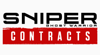 Sniper : Ghost Warrior Contracts