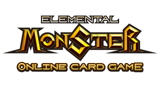 Elemental Monster : Online card game