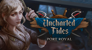 Uncharted Tides : Port Royal