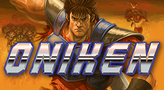 Oniken : Unstoppable Edition