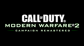 Call of Duty : Modern Warfare 2 Campaign Remastered