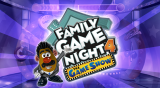 Family Game Night 4 : The Game Show
