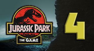 Jurassic Park : The Game - Episode 4 : Les Survivants