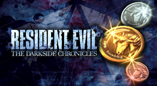 Resident Evil : The Darkside Chronicles