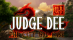 Judge Dee : The City God Case