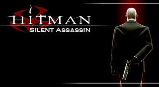 Hitman 2 : Silent Assassin HD