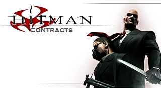 Hitman Contracts HD