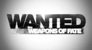 Wanted : Les Armes du Destin