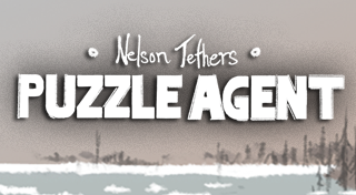 Nelson Tethers : Puzzle Agent