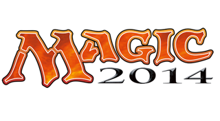 Magic : The Gathering - Duels of the Planeswalkers 2014