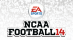 NCAA Football 14 [US]