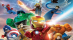LEGO Marvel Super Heroes : Universe in Peril