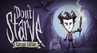 Don't Starve : Console Edition
