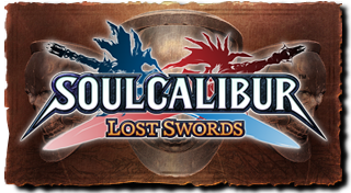 SoulCalibur : Lost Swords