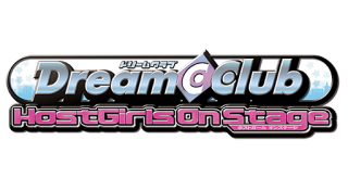 Dream C Club : Host Girls On Stage [JP]
