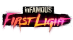 inFAMOUS : First Light
