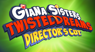 Giana Sisters : Twisted Dreams - Director's Cut