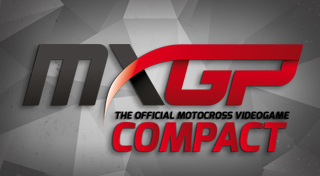 MXGP : The Official Motocross Videogame Compact