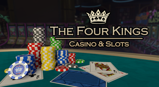 The Four Kings Casino and Slots
