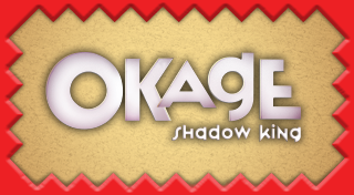 Okage : Shadow King