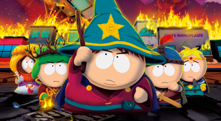 south park and the stick of truth trophy guide