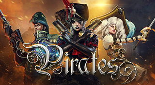 Pirates : Treasure Hunters