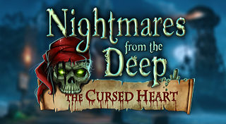 Nightmares from the Deep : The Cursed Heart