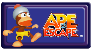 Ape Escape 2