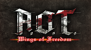 A.O.T. Wings of Freedom