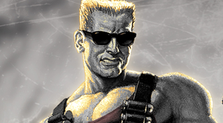 Duke Nukem 3D : 20th Anniversary World Tour