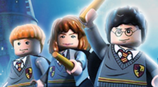 LEGO Harry Potter Collection : Années 1 à 4
