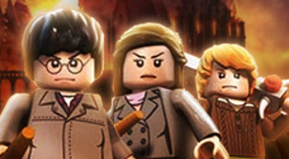 LEGO Harry Potter Collection : Années 5 à 7