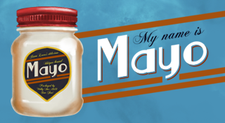 My Name is Mayo [US]