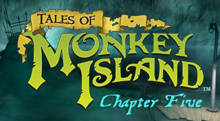 Tales Of Monkey Island Episode  Trophy Guide