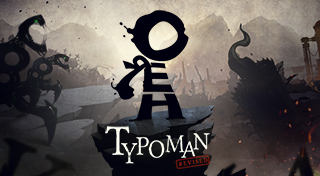 Typoman : Revised