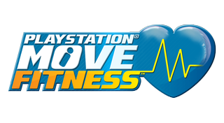 PlayStation Move Fitness [US]