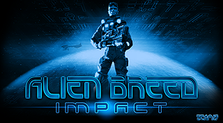Alien Breed : Impact