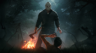 Friday the 13 : The Game [US]