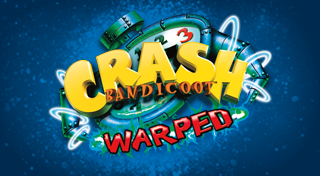 Crash Bandicoot : Warped
