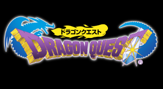 Dragon Quest [JP]