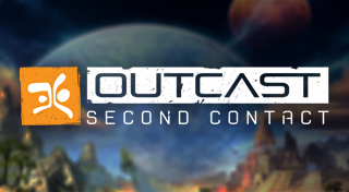 Outcast : Second Contact