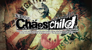 Chaos;Child [US]