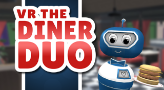 VR The Diner Duo