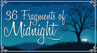 36 Fragments of Midnight [HK]