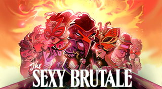 The Sexy Brutale [KR]