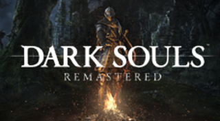 Dark Souls : Remastered