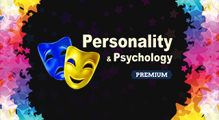 Personality and Psychology Premium [US]
