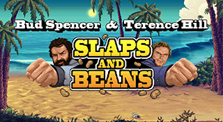 Bud Spencer & Terence Hill : Slaps And Beans