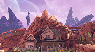 Obduction [JP]